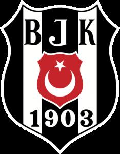 besiktas jk logo 41 234x300 - Besiktas JK Logo
