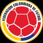 fcf seleccion de fútbol de colombia logo 4 150x150 - FCF Logo - Colombia National Football Team Logo