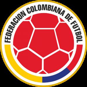 fcf seleccion de fútbol de colombia logo 4 300x300 - FCF Logo - Colombia National Football Team Logo