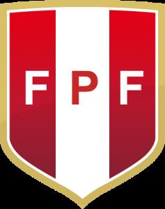 fpf selección de futbol del peru logo 4 237x300 - FPF Logo - Peru National Football Team Logo